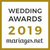 award Mariages.net