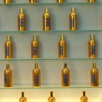 enTractTour route des Parfums de Grasse