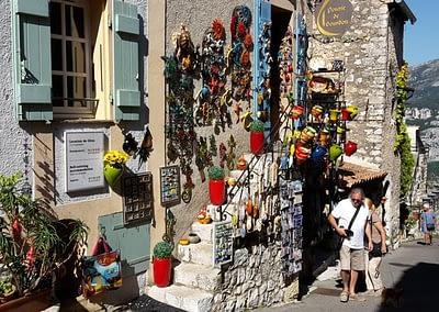 enTract'Tour route Médiévale Gourdon Poterie
